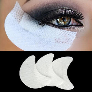 Eye Shadow  Protector Disposable Isolation Pads