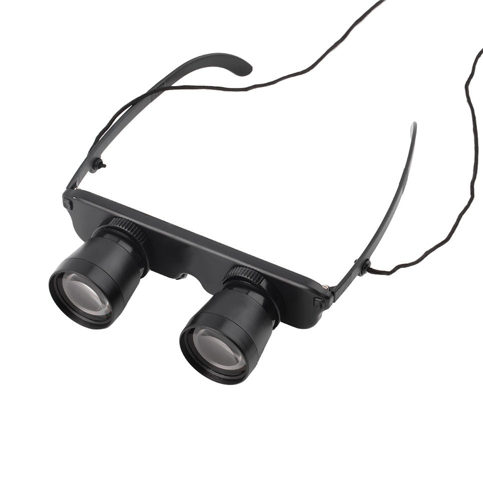 Magnifier Glasses Outdoor Fishing Optics