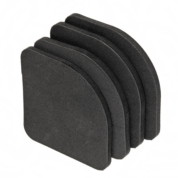 4pcs/set High Quality Washing machine Anti-vibration Shock pads Non-slip