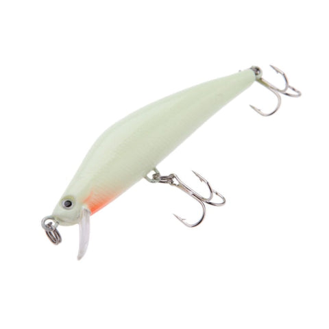 3D Luminous Fishing Lure for Night Morning Fluke Bream Whiting Snapper