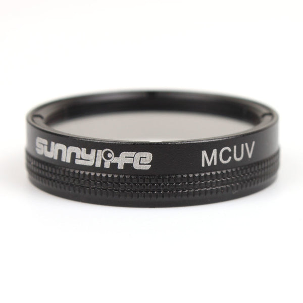 High Quality  MCUV Filters for  DJI Phantom 4 PRO/ 4PRO+ Drones