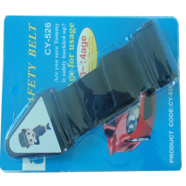 Car child safety belt retainer Child safety belt adjuster