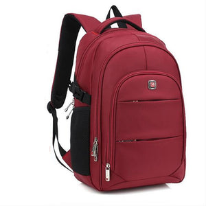 New arrive Men's Business Backpacks 17 Inches Computer Bagpack Fashion Students School Bag Brand Notebook Laptop Rucksack