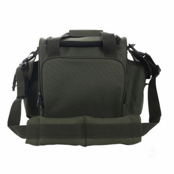 Large capacity waterproof multi-functional fishing gear bag