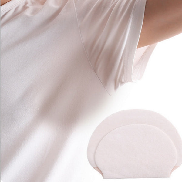 Disposable Underarm Sweat Absorbent Pads