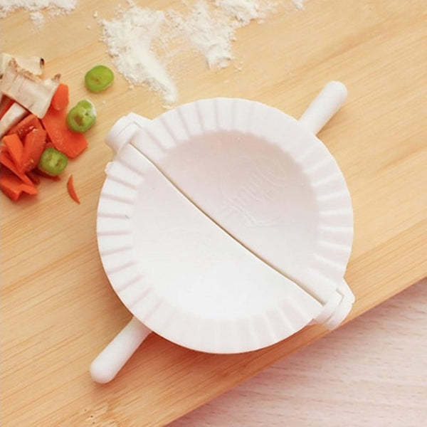 1PC  Dough Press Dumpling Mold Tools