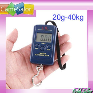 Hanging Electronic Portable Digital Scale