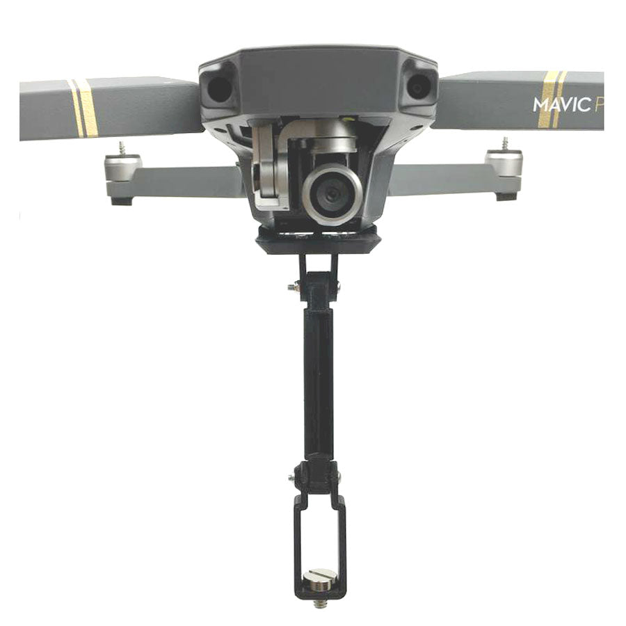 360-degree Rotatable Camera Holder Foldable for DJI MAVIC PRO