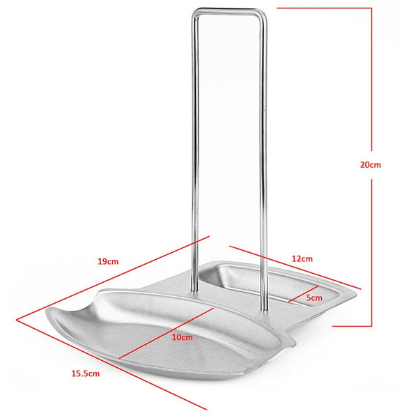 Kitchen Lid Shelf Kitchen Organizer