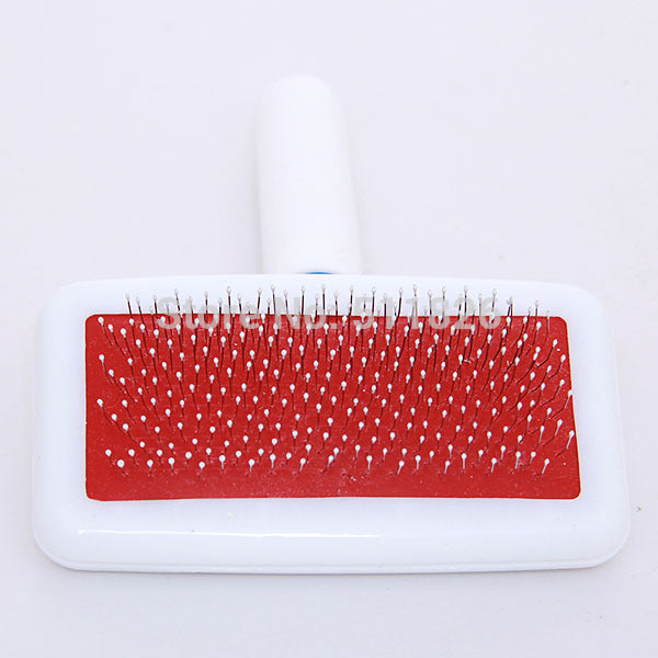 Pet Hair Comb Brush Tool