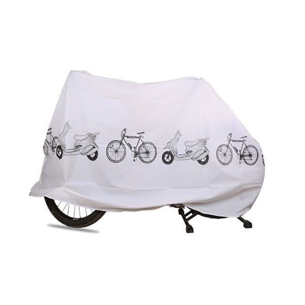 Bicycle Waterproof Cover Outdoor Portable Scooter Bike Motorcycle