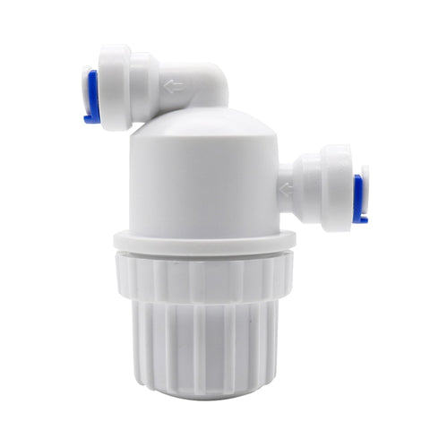 Water Purifier Front Facing Quickly Pick Up Stainless Steel Wire