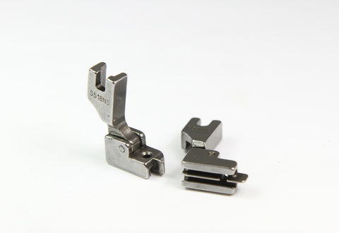 HIGH QUALITY SEWING PRESSERFOOT ZIPPER PRESSER FOOT