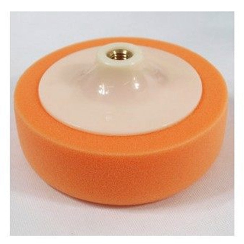 Car Polishing Sponge Buffer
