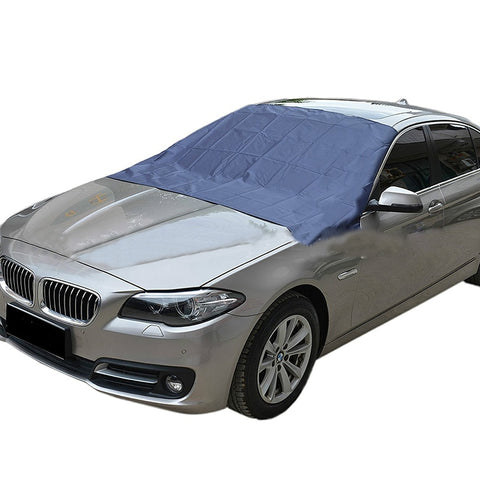 Car Magnet Windshield Cover Snow Cover Sunshade