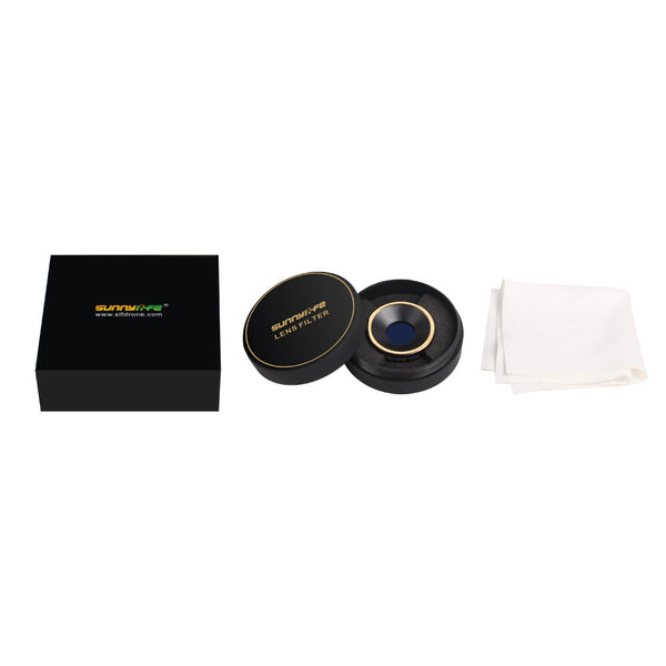 MCUV drone Lens UV Filter for Parrot ANAFI