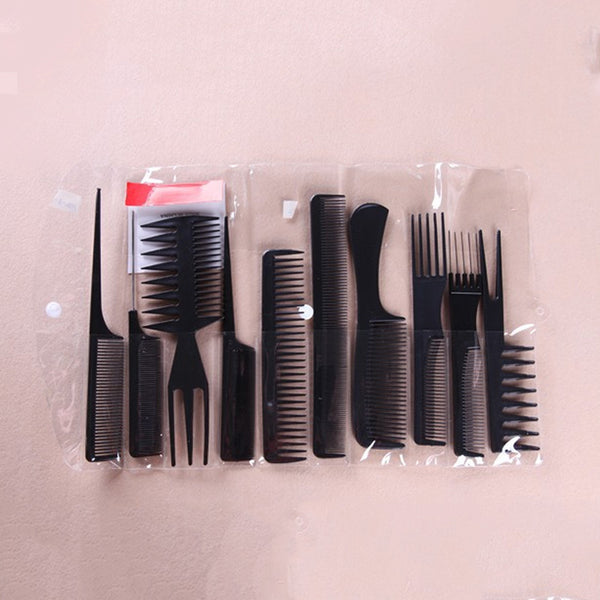 Professional Hair Brush Comb Salon