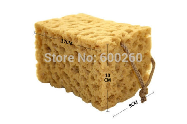 Car Wash Sponge Honeycomb