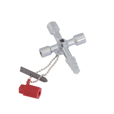 Multifunction Electric Control Cabinet Trigonometric Key Wrench