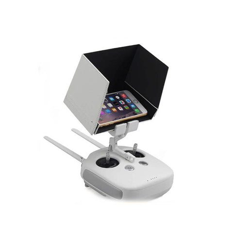Aerial Photograph Smartphone Sunshade for DJI Inspire Phantom 4 4 PRO Phantom 3 2