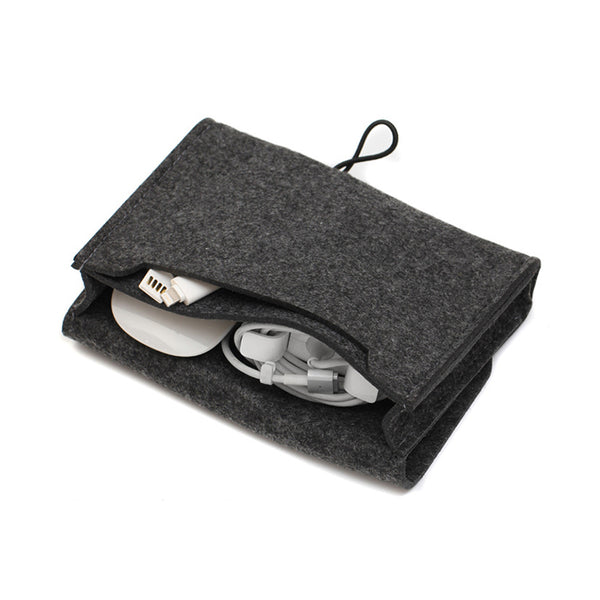 Power Bank Storage Bag