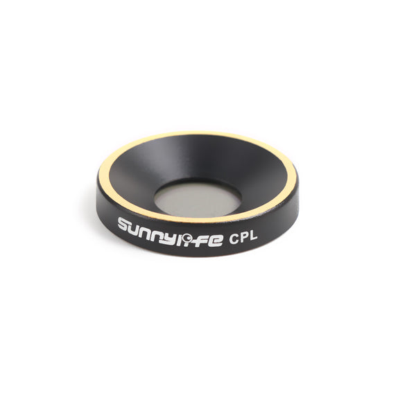 CPL Filter Lens for Parrot ANAFI Drone Gimbal