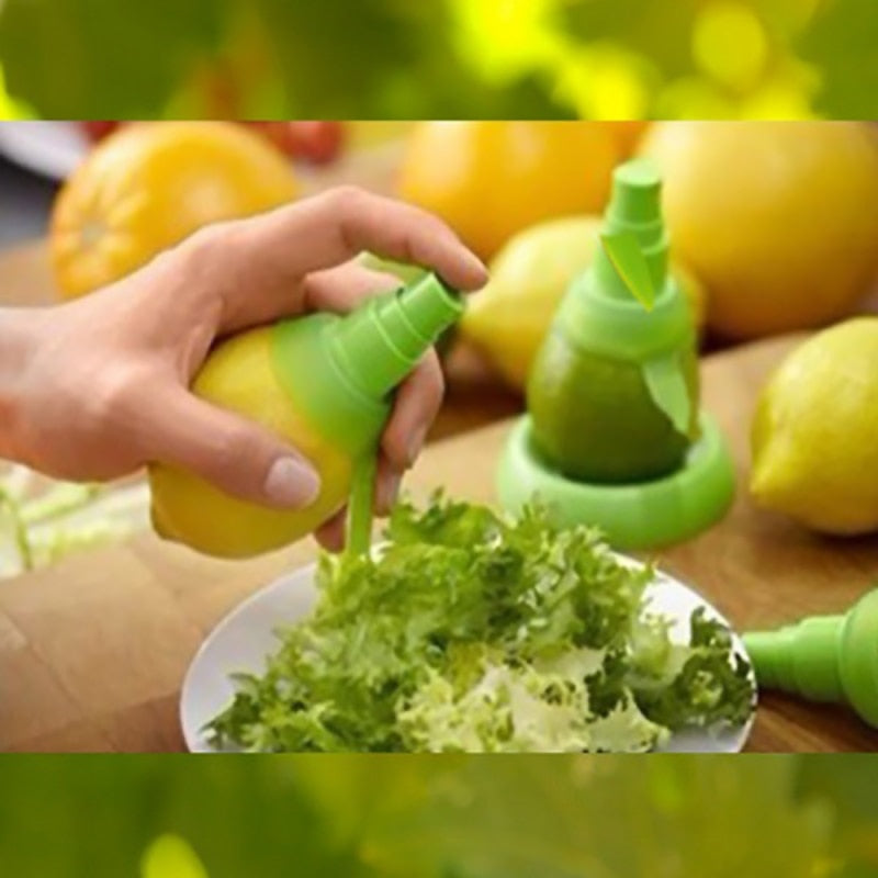 Lemon Sprayer Citrus Cooking Tool