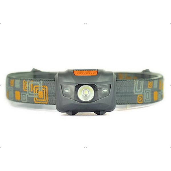 Lumens Headlight Waterproof For Hunting Tools