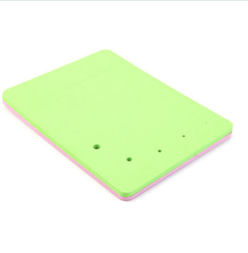 Sponge Cake Foam Pad Flower Modelling Gum Paste Fondant Cake Mat For Sugarcraft Decoration Random Color