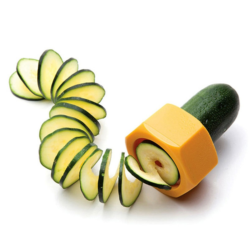 Multi Purpose Vegetable Cucumber Slicer Fruits tool