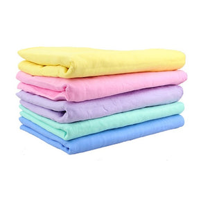 PLEASING Car Cleaning Cloth towel vehicle washing fabric