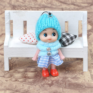 Interactive Baby Dolls Toy For Girls Confused Doll