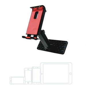 Multi Angle Foldable Smart Phone Stand Bracket