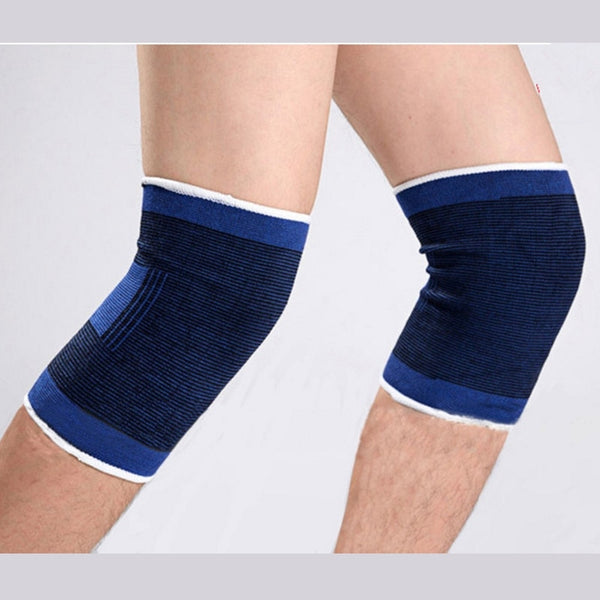 Elastic Breathable Support Bracket Knee Protection