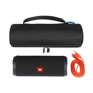 Shockproof Portable Case Cover Pouch For JBL Flip 4
