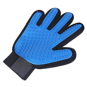 Pet Hair Massage Glove