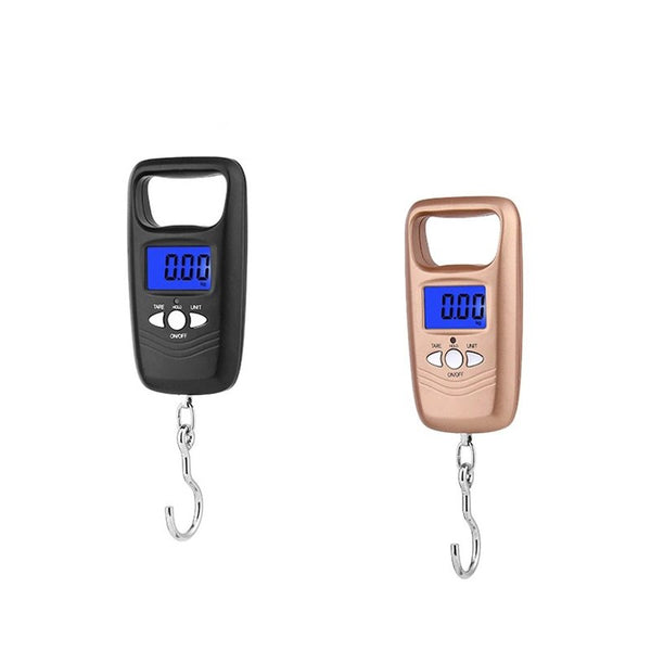 Mini Weight Hanging Scale Pocket