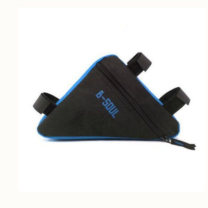 MTB Mountain Bike Cellphone Accessories Waterproof Triangle Pouch