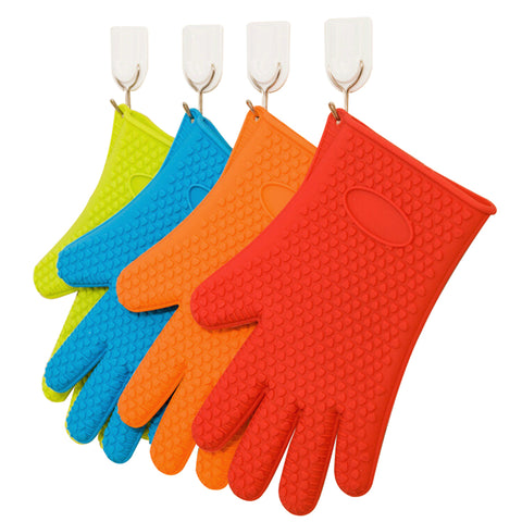 Heat Resistant Silicone Glove Tool