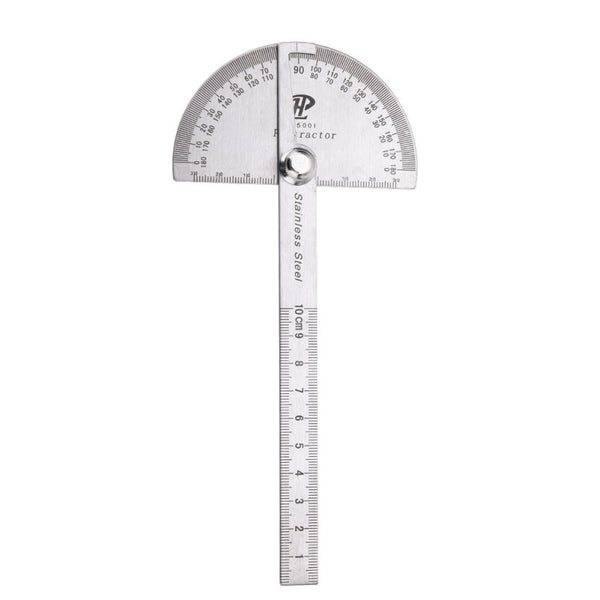 180 Degree Protractor Angle