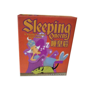 Sleeping Queens Board Game