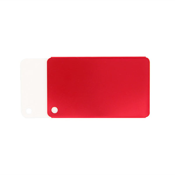 Aluminum Outdoor Tag Luggage Tag Boarding Metal Luggage Elevator Aircraft Consignment Elevator