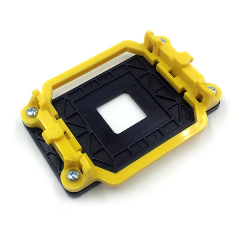 CPU Bracket Motherboard Back Plate