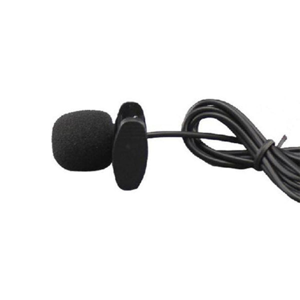 3.5MM Plug Microphone Portable Mic For PC Laptop Notebook Computer