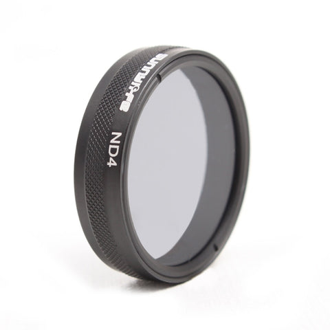 Microscopy Lens Filter for DJI Phantom 4/3