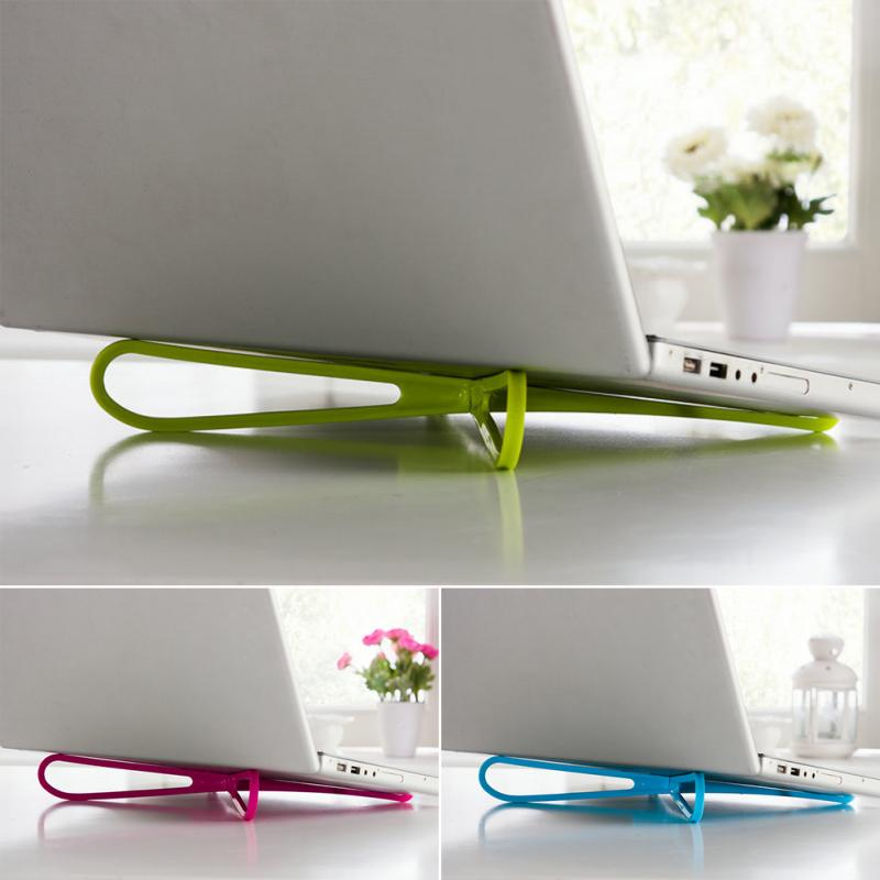 Portable Mini USB Laptop  Adjustable Cooling Bracket for Laptop