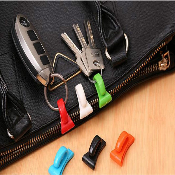 2Pcs Key Holders Clip For Easy Carrying