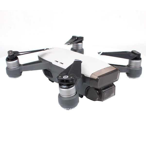 SPARK Drone Camera Integrated Protective Cover for DJI