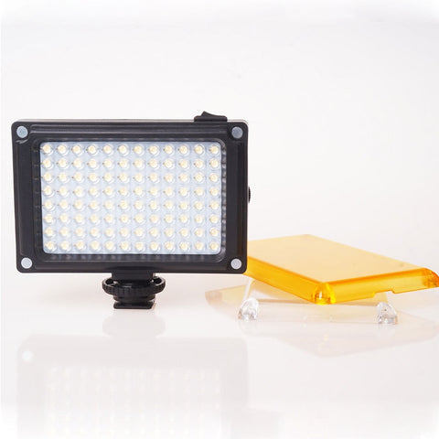 Professional LED Camera Fill Light Film