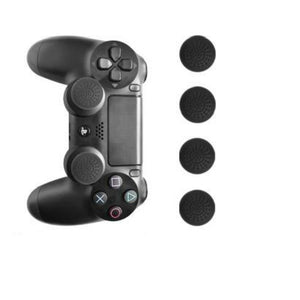Silicone Thumb Grips Case